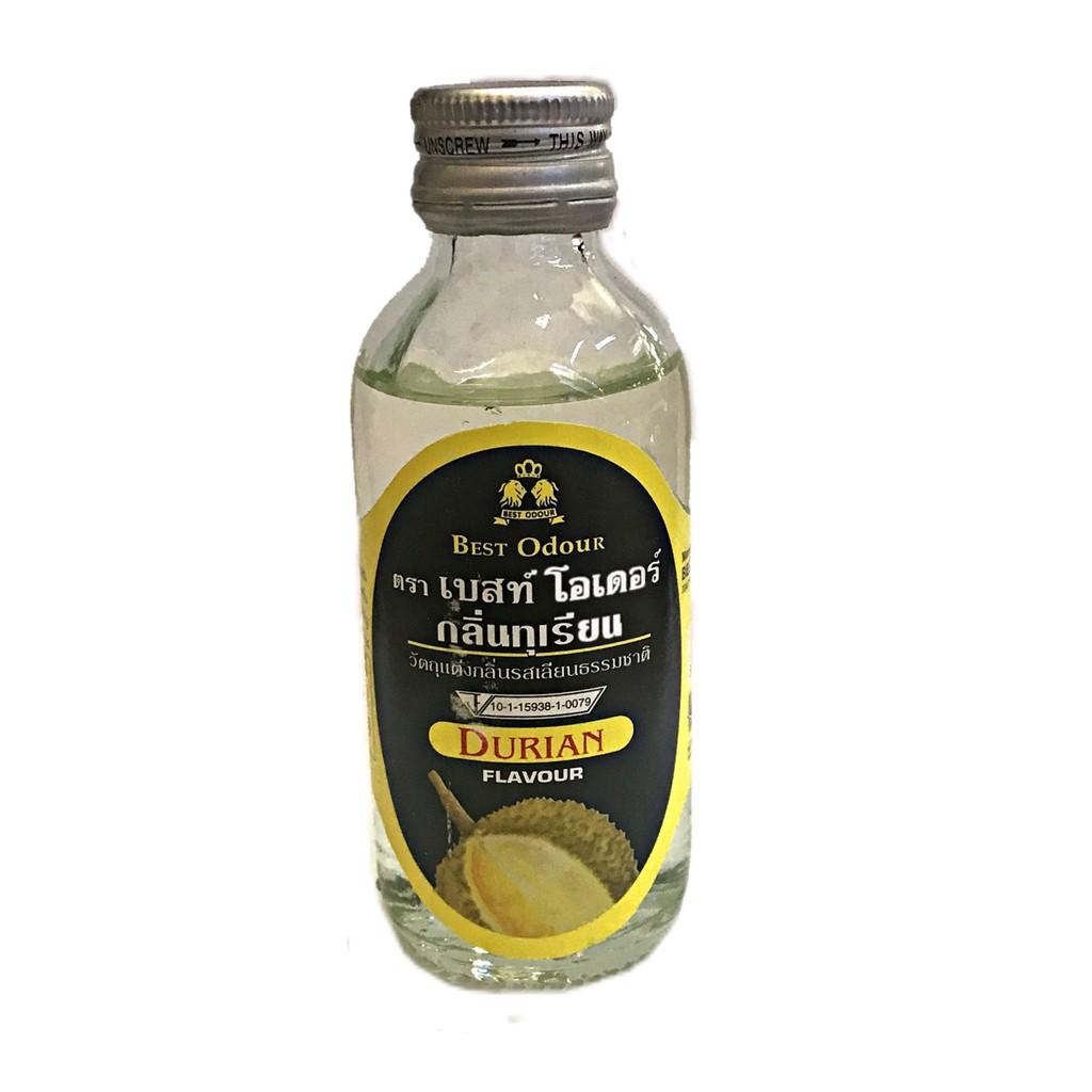 CFL- Durian Essence Best Odour 28ml ( Bottle )