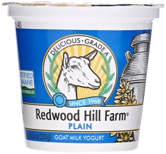 DY-Goat Milk Yogurt