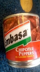 PK-Chipotle Peppers in Adobo Sauce Embasa 198g