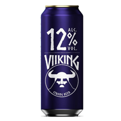 BBDr-Strong Beer 12% Viiking 500ml