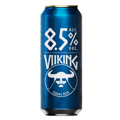 BBDr-Strong Beer 8.5% Viiking 500ml