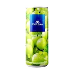 BJ-Aloe Vera Drink Chabaa 230ml (Bottle)