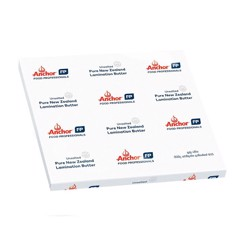 DB-Anchor Unsalted Butter Sheet 1Kg