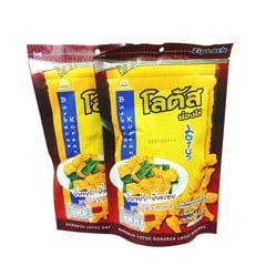 SN-Barbecue Korean and Seaweed Biscuit 115g