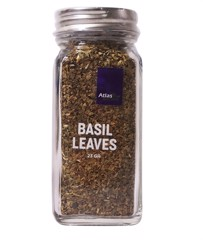 HD-Basil Leaves Atlas 23g (Tin)