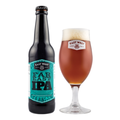 BBDr-Far East Beer IPA 330ml