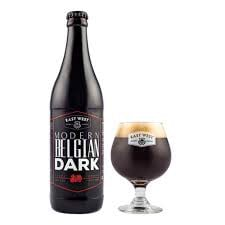 BBDr-Beer Modern Belgian Dark East West 500ml T4