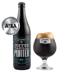 BBDr-Beer Coffee Vanilla Porter East West 500ml T4