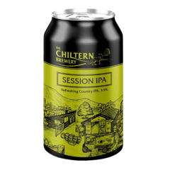 BBL-Beer Session IPA 330ml (Tin)