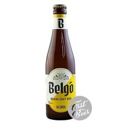 BBDr-Belgian Craft Beer Belgo 330ml T5