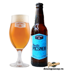 BBDr-Beer Pacific Pilsner East West 330ml