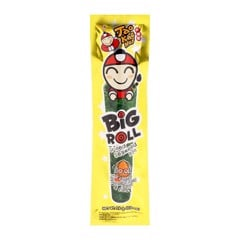 SN-Big Roll Spicy Grilled Squid Flavour 36g T11
