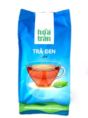T-Black Tea No.9 Hoa Tran 500g