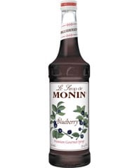 SR-Blueberry Syrup Monin 700ml