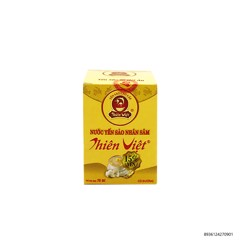 BS-Bird Nest w. Ginseng Thien Viet 70ml