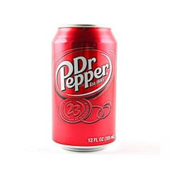 BS-Dr Pepper Est.1885 330ml