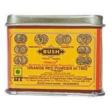 FL-Bush Lemon Yellow Power 100g