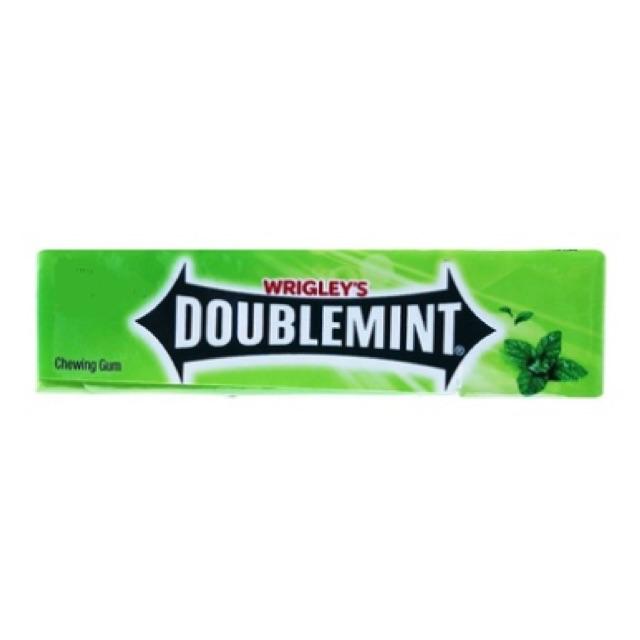 CD- Gum Double Mint 13,5g  ( bar )