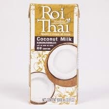 DM-Coconut Milk Roi Thai 1L