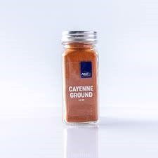 SD-Cayenne Ground 64g (Tin)