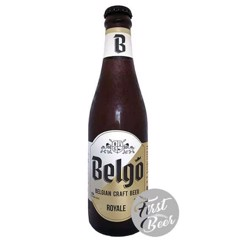 BBDr-Belgian Craft Beer Royale Belgo 330ml