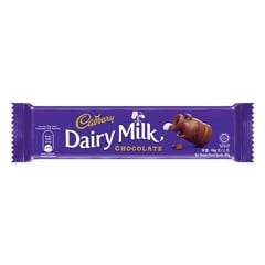 CH-Almond Chocolate Dairy Milk Cadbury 40g