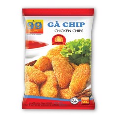 MC-Chicken Chips Koyu & Unitek 300g T11