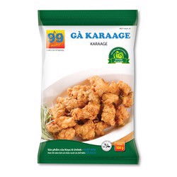 MC-Chicken Karaage Koyu & Unitek 300g T11