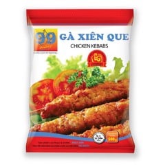 MC-Chicken Kebabs Koyu & Unitek 500g T11