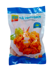 MC-Chicken Popcorn Koyu & Unitek 300g T11