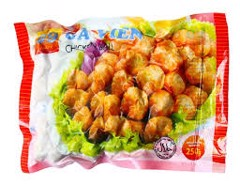 PF-Chicken Ball 250g