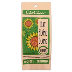 N-Coconut F. Sunflower Chacheer 40g