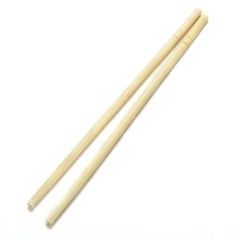 CU-Disposable Bamboo Chopsticks