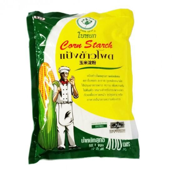 FL-Corn Flour Eufood 400g