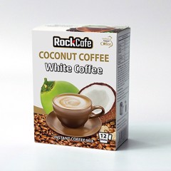 CF-Coconut 3in1 Rock Café 20g