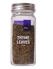 HD-Dried Thyme Leaves Atlas 21g (Tin)