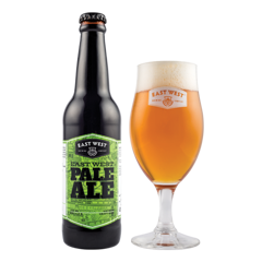 BBDr-Beer Pale Ale East West 330ml