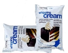 DCW-Whipping Cream Tatua 36% 1L T4
