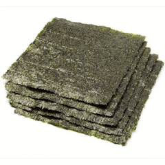 ND-Sushi Nori 50 Sheets