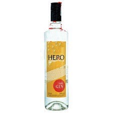 BWS2-Gin Hero Wine700ml