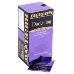 T-Darjeeling Black Tea Bigelow 42g