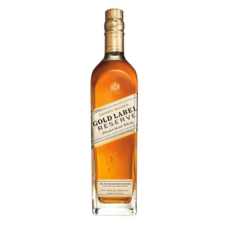 BWW-JW Gold Label RSV 750ml (Bottle)