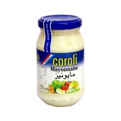 SS-Mayonnaise Coroli 500ml