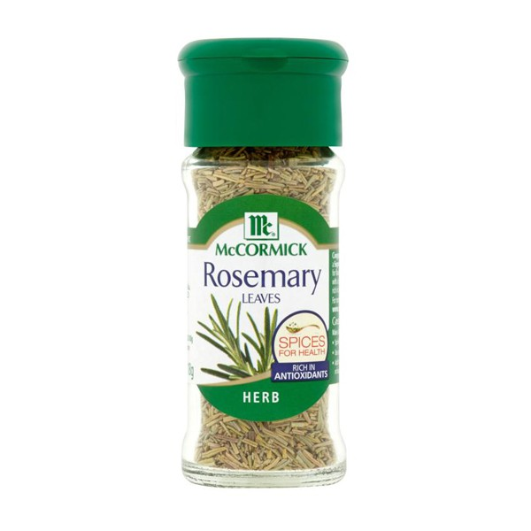 HD-Rosemary Leaves McCormick 18g