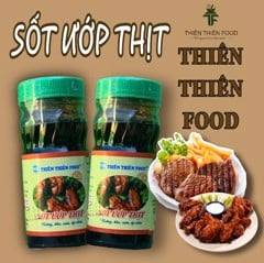 SS-Meat Marinade Sauce Thiên Thiên Food 100g (bottle)