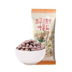 N-Almond Yogurt Tom's Farm 30g T11