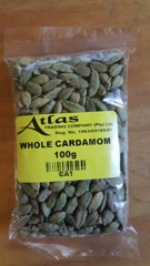 N-Cardamon Pod Whole Atlas T11