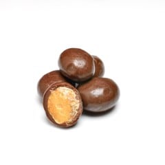 N-Chocolate Sacha Inchi MM 200g T6