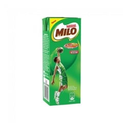 DM-Cocoa malt milk beverage Milo 180ml
