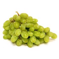 FRI-Green Grape USA (Nho Mỹ xanh)